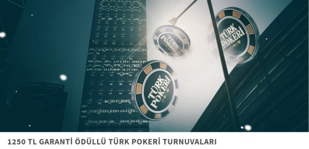 betson türk pokeri
