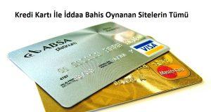 kredi kartı ile iddaa, kredi kartı ile iddaa oyna, kredi kartı ile bahis, kredi kartı ile para yatırılan bahis siteleri, kredi kartı bahis siteleri, kredi kartı geçen bahis siteleri, kredi kartı kabul eden bahis siteleri